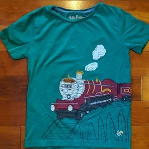 Mini Boden Harry Potter T-shirt